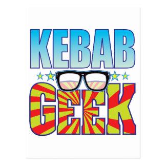 Friki v4 de Kebab Postal