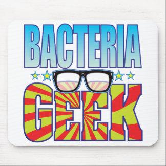 Friki v4 de las bacterias alfombrilla de ratones