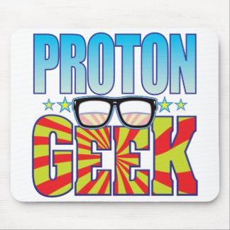 Friki v4 de Proton Tapetes De Ratón
