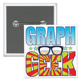 Friki v4 del gráfico pin