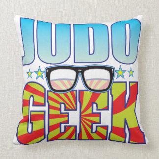Friki v4 del judo almohadas