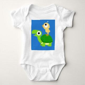 frineds baby bodysuit