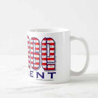 Fringe Element Mug