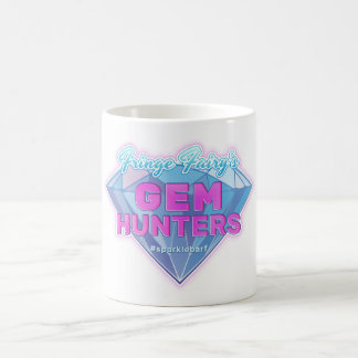 Fringe Fairy's Gem Hunters Coffee Mug