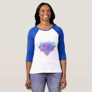 Fringe Fairy's Gem Hunters T-Shirt
