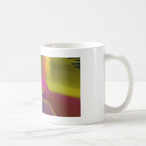 """Fringe Of Ascension"" Classic White Mug"