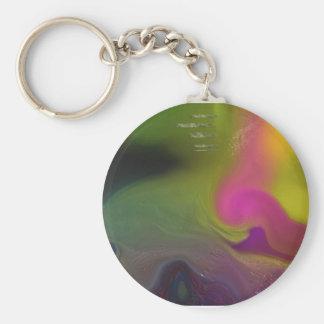 """""""Fringe Of Ascension"""" Keychain"""