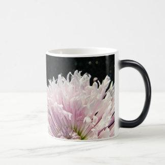 Fringed Daisy Mug