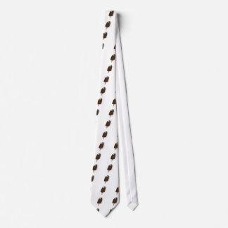 Frío y cremoso corbata personalizada