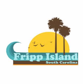 Fripp Island. Statuette