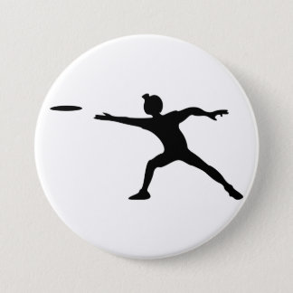 Frisbee Button
