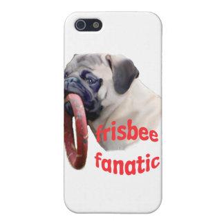 Frisbee Fanatic iPhone SE/5/5s Case