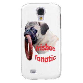 Frisbee Fanatic Samsung Galaxy S4 Cover