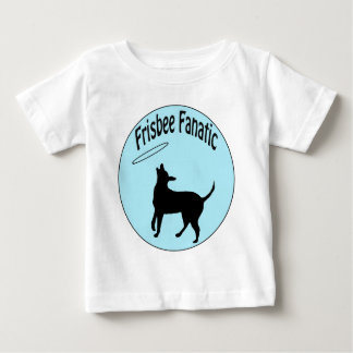frisbee fanatic shirt