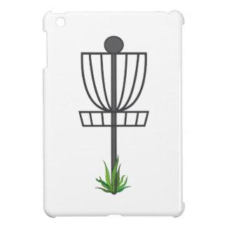 Frisbee Golf iPad Mini Case