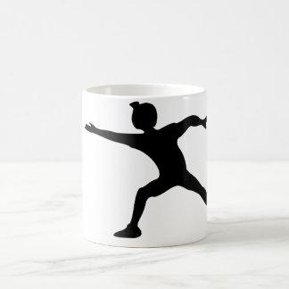 Frisbee Mug