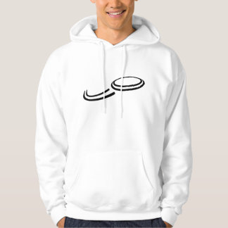 Frisbee Pullover