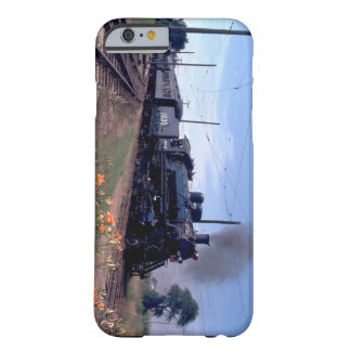 Frisco 2-10-0 Russian Decapod_Trains Barely There iPhone 6 Case