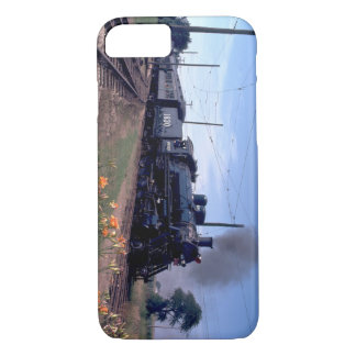 Frisco 2-10-0 Russian Decapod_Trains iPhone 7 Case