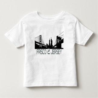 Frisco 2 Jersey T Shirt