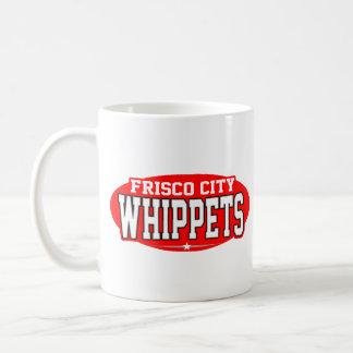 Frisco City High School; Whippets Mug