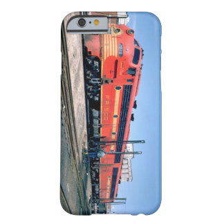 Frisco EMD E-8A #2010, 1966_Trains Barely There iPhone 6 Case