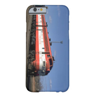 Frisco EMD F-7A #50, with B_Trains Barely There iPhone 6 Case