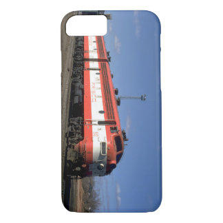 Frisco EMD F-7A #50, with B_Trains iPhone 7 Case