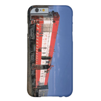 Frisco Fairbanks-Morse H-10-44_Trains Barely There iPhone 6 Case