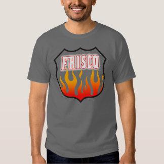 Frisco Fire Tees