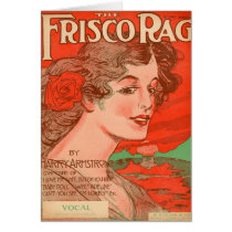 Frisco Rag by Harry Armstrong