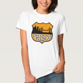 Frisco T-shirts