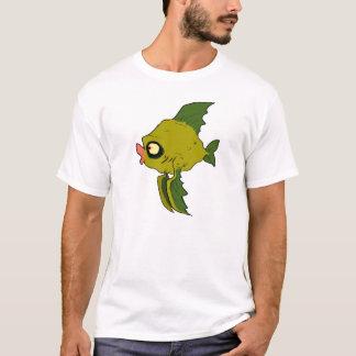 Frish - Melange Ringer Tee! T-Shirt