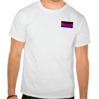 """""""Frisia del este"""" - T, Mk1 DE Camiseta"""