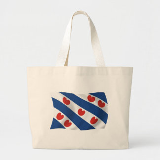 Frisians Flag Tote Bag