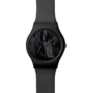 Frisio íntimo relojes de mano