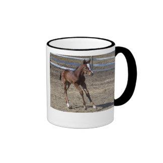 Frisky Filly Mug