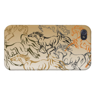 FRISKY HERD CASE FOR iPhone 4