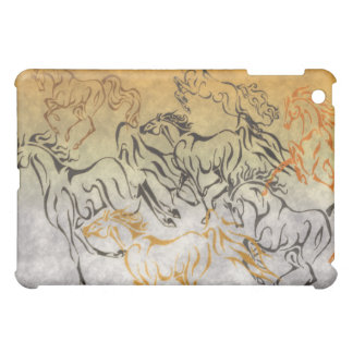 FRISKY HERD COVER FOR THE iPad MINI