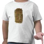Friso de archers del guardia del rey persa, para camisetas