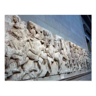 Friso del Parthenon - British Museum Postales
