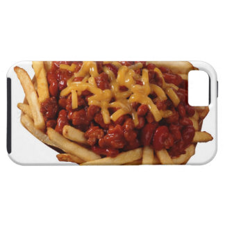 Fritadas del queso del chile iPhone 5 funda
