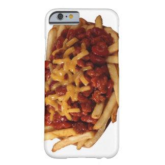 Fritadas del queso del chile funda de iPhone 6 barely there