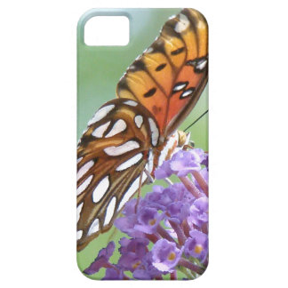 Fritillary Butterfly Flower Wildlife Floral Animal iPhone SE/5/5s Case