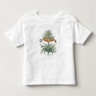 Fritillary: Corona Imperialis florum classe duplic Toddler T-shirt