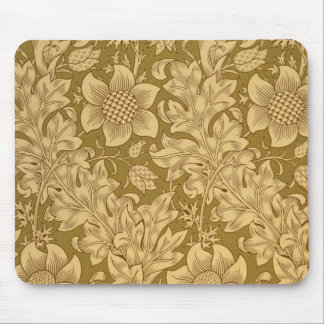 'Fritillary' wallpaper design, 1885 Mouse Pad
