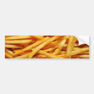 Frito Etiqueta De Parachoque