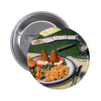 frito ketts 1947 2 inch round button
