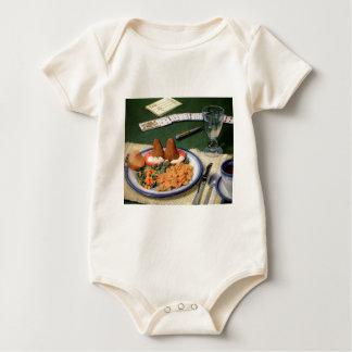 frito ketts 1947 baby creeper