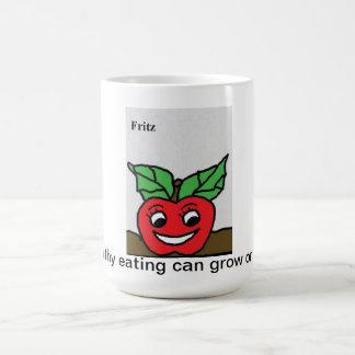 Frits, Comic Strip Character mug